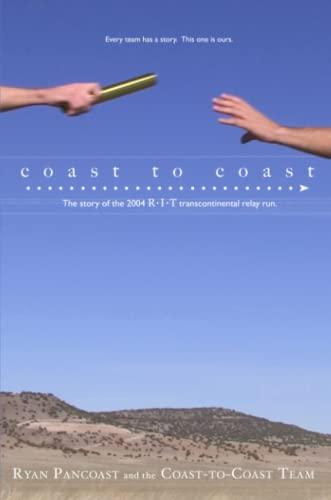 9781411688230: Coast to Coast