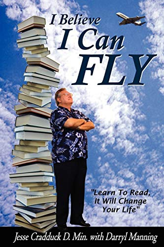 I Believe I Can Fly: Cradduck, Dr. Jesse