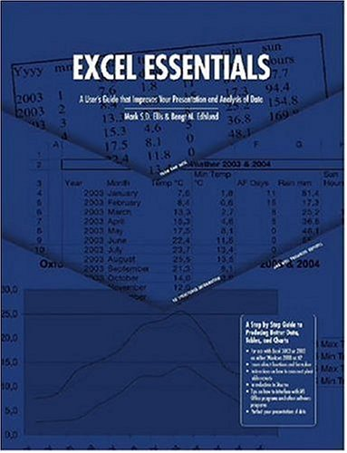 Excel Essentials (1411689658) by Edhlund, Bengt; Ellis, Mark