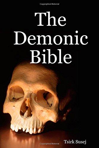 9781411690738: The Demonic Bible