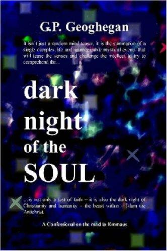 9781411690981: dark night of the Soul