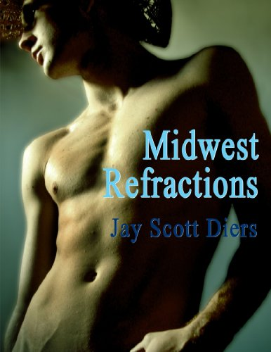 9781411691346: Midwest Refractions