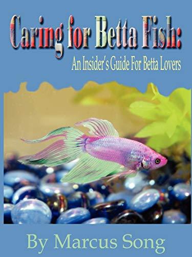 9781411693654: Caring For Betta Fish