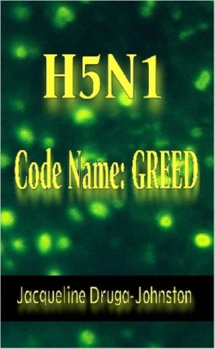9781411693869: H5N1 Code Name: GREED