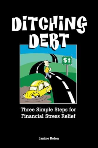 9781411694774: Ditching Debt