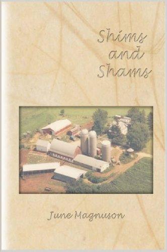Shims and Shams: Magnuson, June