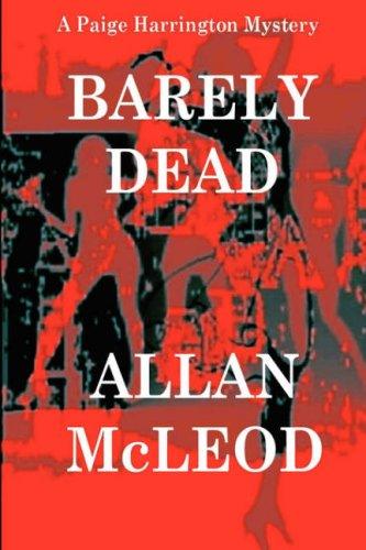 Barely Dead - McLeod, Allan