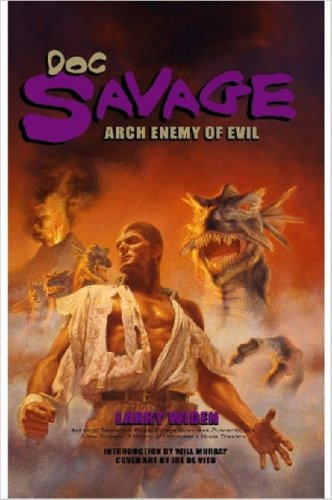 9781411699687: Doc Savage: Arch Enemy of Evil