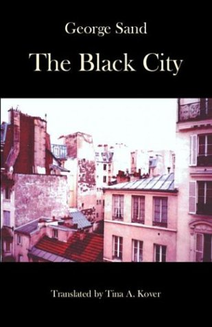 9781412001649: The Black City