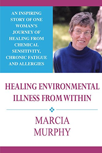9781412002899: Healing Environmental Illness From Within
