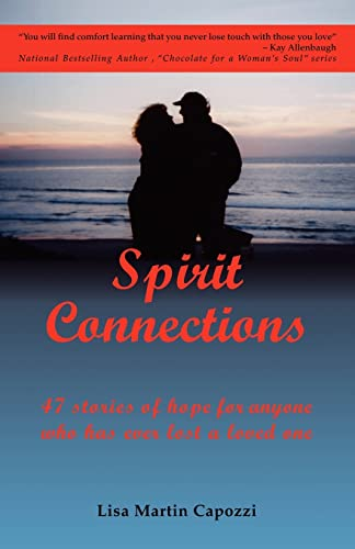 9781412003919: Spirit Connections