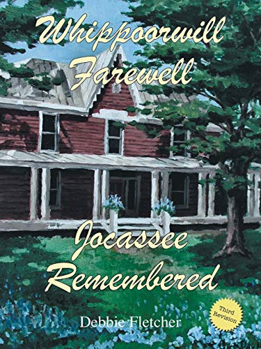 9781412005210: Whippoorwill Farewell: Jocassee Remembered