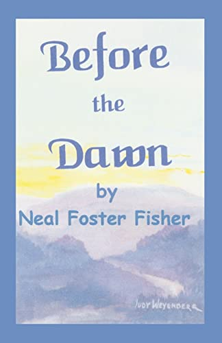 9781412005357: Before The Dawn