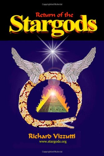 9781412005432: Return of the Stargods