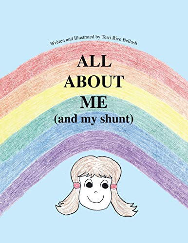 9781412005968: All About Me: And My Shunt