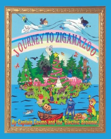 9781412008464: Journey to Zigamazoo