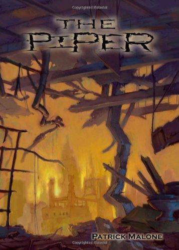 9781412010740: The Piper