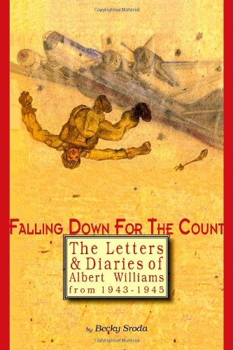 Falling Down for the Count: Rebecca Sroda