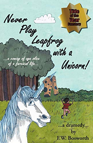 9781412013055: Never Play Leapfrog with a Unicorn