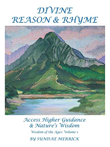 9781412014038: Divine Reason & Rhyme: Access Higher Guidance and Nature's Wisdom