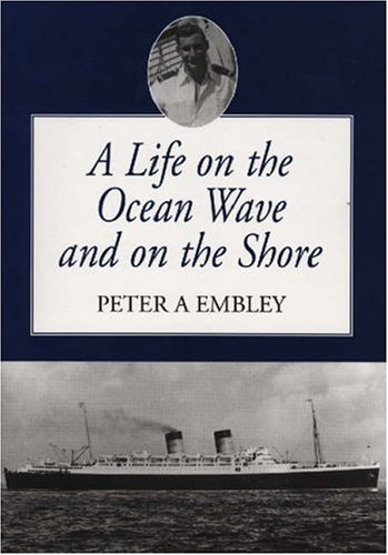 9781412014922: A Life on the Ocean Wave and on Shore