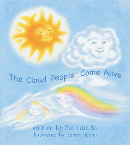 9781412016940: The Cloud People Come Alive