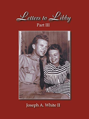9781412017343: Letters to Libby: Part Three