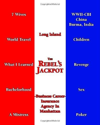 9781412018708: The Rebel's Jackpot