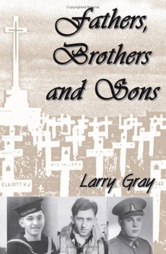 Fathers, Brothers And Sons: Gray, Larry