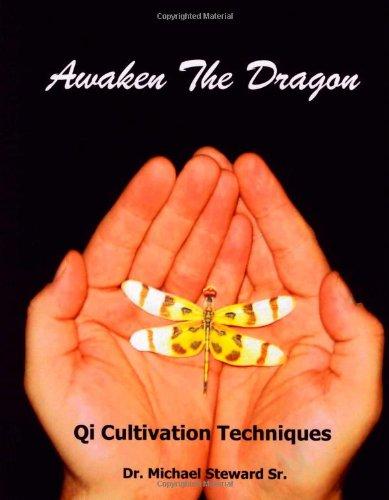 9781412019330: Awaken the Dragon - Qi Cultivation Techniques