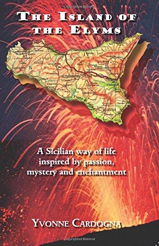 The Island of the Elyms: Yvonne Cardogna