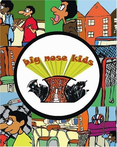 9781412021203: Big Nose Kids