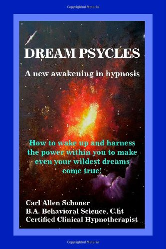 9781412023498: Dream Psycles - A New Awakening in Hypnosis
