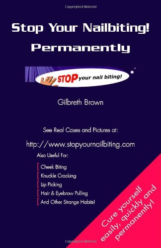 9781412023641: Stop Your Nailbiting! Permanently