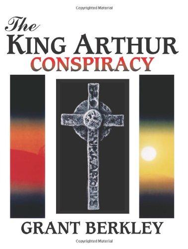 9781412026420: The King Arthur Conspiracy