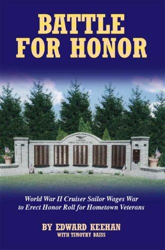 Battle For Honor: Timothy Daiss Edward Keehan