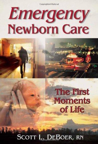 9781412030892: Emergency Newborn Care