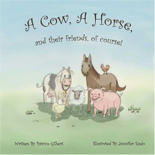 9781412031141: A Cow, A Horse, And Their Friends, Of Course