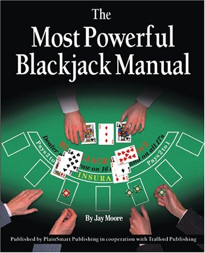 9781412031165: The Most Powerful BlackJack Manual