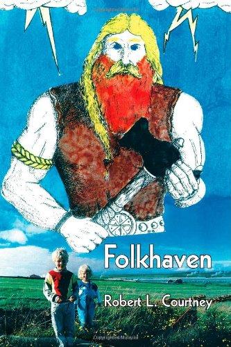 9781412031370: Folkhaven