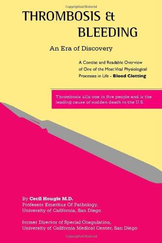 9781412032407: Thrombosis & Bleeding: An Era of Discovery