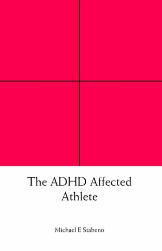 9781412032421: The ADHD Affected Athlete