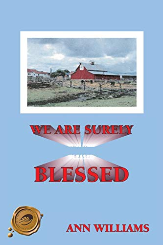 We Are Surely Blessed (1412033373) by Williams, Ann