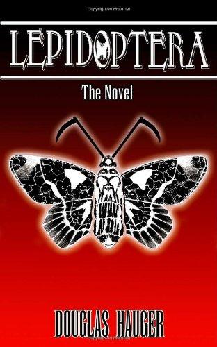 Lepidoptera: Hauger, Doug