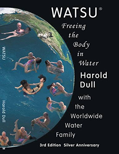 9781412034395: Watsu: Freeing the Body In Water