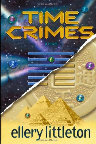 Time Crimes: Littleton, Ellery