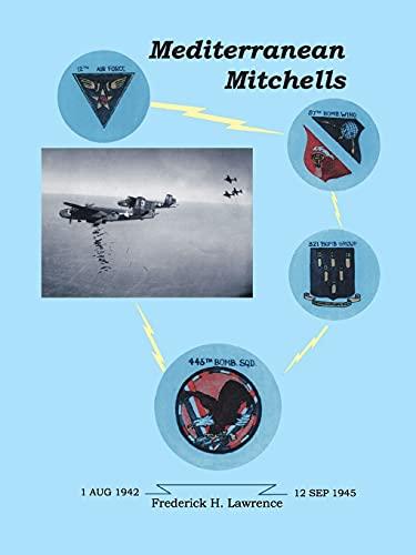 Mediterranean Mitchells: Lawrence, Fredrick H.