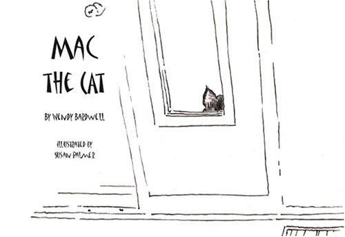 Mac The Cat: Wendy Bardwell