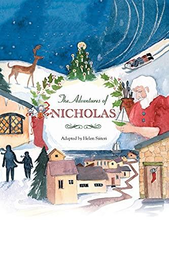 9781412038652: The Adventures of Nicholas