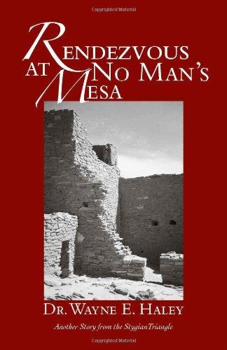 9781412040334: Rendezvous at No Man's Mesa